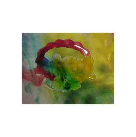 Färg till epoxi /resin